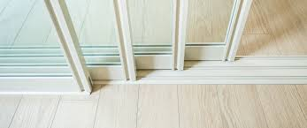 Leak Under Laminate Flooring How To Prevent Water Intrusion On Sliding Glass Doors