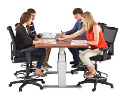 Height Adjustable Desk Electric by Height Adjustable Desk Los Angeles County Corsocal