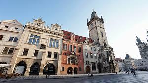 old town hall with astronomical clock staroměstská radnice s