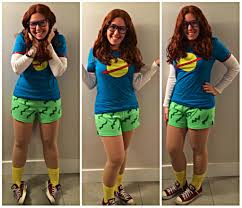 90s halloween costumes for women 90 u0027s halloween costumes for every cartoon lover u2013 styleft style