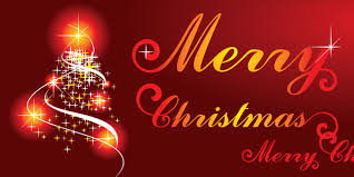 free merry christmas image send family friends