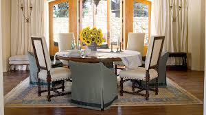 casual dining room chairs stylish dining room decorating ideas southern living