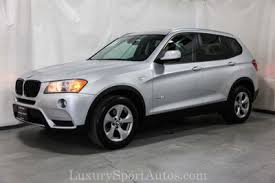 2011 bmw suv models used bmw x3 at luxury sport autos serving tigard