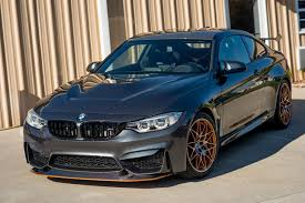 bmw m4 gts visits us from charlotte nc for a full body clear bra