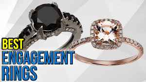 best diamond rings 10 best engagement rings 2017