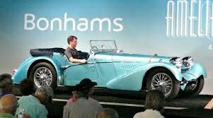 bugatti classic 9 735 million bugatti paces bonhams to big day at amelia