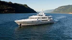 chasseur the 49m contemporary masterpiece from christensen boat