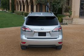 lexus tires rx330 2013 lexus rx350 reviews and rating motor trend