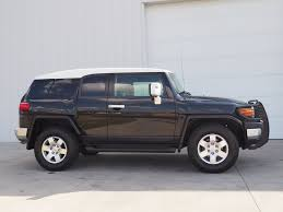 toyota fj cruiser for sale used cars on buysellsearch