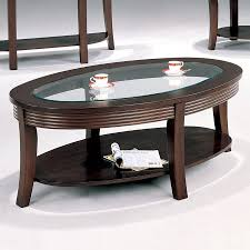 Lowes Coffee Table by Shop Coaster Fine Furniture Glass Coffee Table At Lowes Com