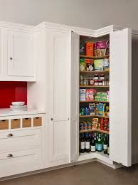 a harvey jones corner larder a great solution for maximising