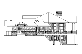 craftsman house plans crestview 10 532 associated designs