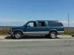 chevy suburban blue 1993 chevrolet suburban specs and photos strongauto
