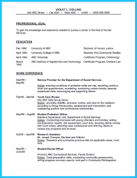 Transportation Security Officer Resume Perfect Correctional Officer Resume To Get Noticed