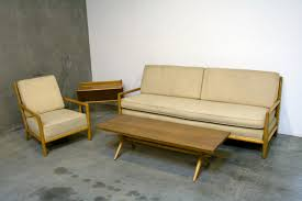 vintage sofas and chairs modern vintage furniture
