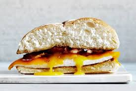 Recipe Classic Bacon Egg and Cheese Sandwich WSJ