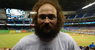 the marlins fan who hasn u0027t cut his hair since jose fernandez u0027s