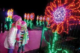 tis the season of lights u2013 the current hub