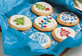 decorated christmas cookies easy christmas cookies decorating ideas diy