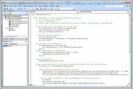 create powerpoint presentations automatically using vba chandoo