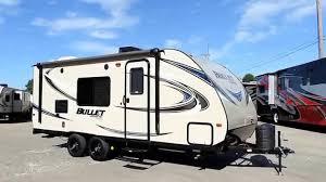 Bullet Travel Trailer Floor Plans by Awesome New 23 U0027 2016 Keystone Bullet Crossfire 2070bh Bunks 3 800