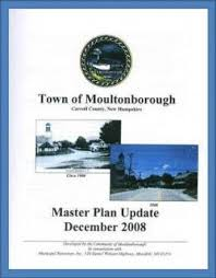 Town Of Moultonborough Nh Area by 2008 Master Plan Moultonborough Nh