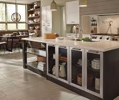 kitchen cabinets aluminum glass door aluminum framed cabinet door profile 3 kitchen craft