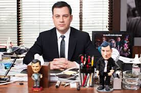 jimmy kimmel interview and pictures british gq