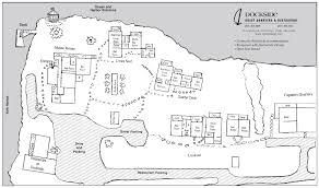 Map Guest Dockside Grounds Map Dockside Guest Quarters