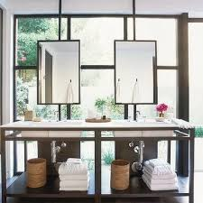 how to mount a bathroom mirror ceiling mounted bathroom mirrors design ideas