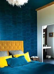 la chambre bleu chambre bleu canard et jaune d la canard pour la chambre garcon bleu
