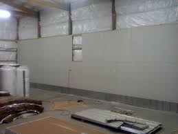 Insulating Existing Interior Walls Metal Building Insulation For Sale Lth Steel Structures