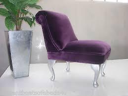 Aubergine Armchair Sofa Collection On Ebay