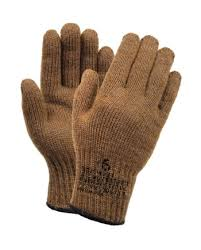 Military And Tactical Army Gloves Trigger Finger Leather Police