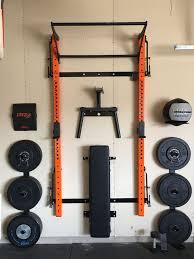 Cheap Fitness Bench Best 25 Weight Rack Ideas On Pinterest Gym Rack Basement Gym