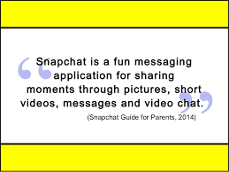 understanding snapchat u0027s terms of service