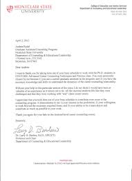 Cover Letter For Graduate Assistantship Cover Letter For Educational Leadership Image Collections Cover