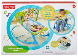Automatic Rocking Chair For Adults Fisher Price Infant To Toddler Rocker Elephant Friends Walmart Com