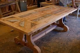 Expandable Wooden Table Unique Wood Table Tops Descargas Mundiales Com