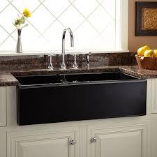 granite composite farmhouse sink black composite farmhouse sink sink ideas