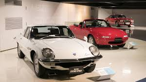 classic mazda 8 reasons you need to visit the mazda museum in hiroshima