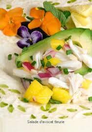 recettes de cuisine originales recettes originales à base de fleurs envie de bien manger