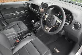 volkswagen jeep 2013 jeep compass estate 2011 2015 features equipment and