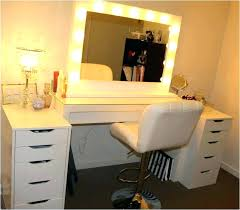 make up dressers white makeup table with mirror makeup dressers vanity white makeup