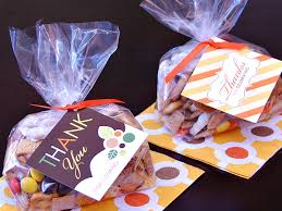 Thanksgiving Trail Mix How To Make Thanksgiving Party Favors And Trail Mix Sweet City