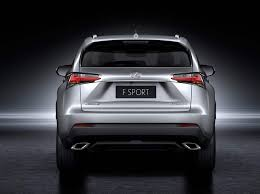 2018 lexus nx release date price review 200t f sport 300 suv