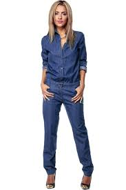 s jumpsuits sleeve jumpsuits european style jumpsuit denim
