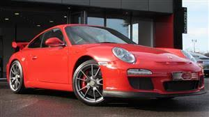 porsche gt 2009 used porsche 911 gt3 997 cars for sale with pistonheads