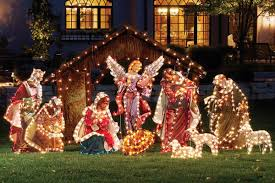 Best Christmas Decorations For Outside by Innovation Christmas Decorations For Outside Incredible Ideas 25