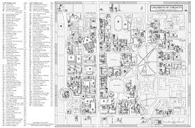 Miami University Campus Map by Iceal Maps